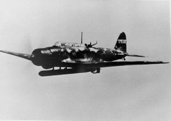 九七式艦上攻撃機の画像 p1_17